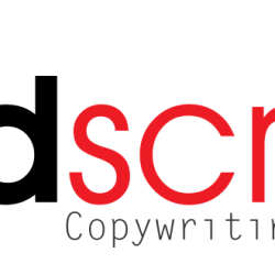 Logo Indscript Copywriting