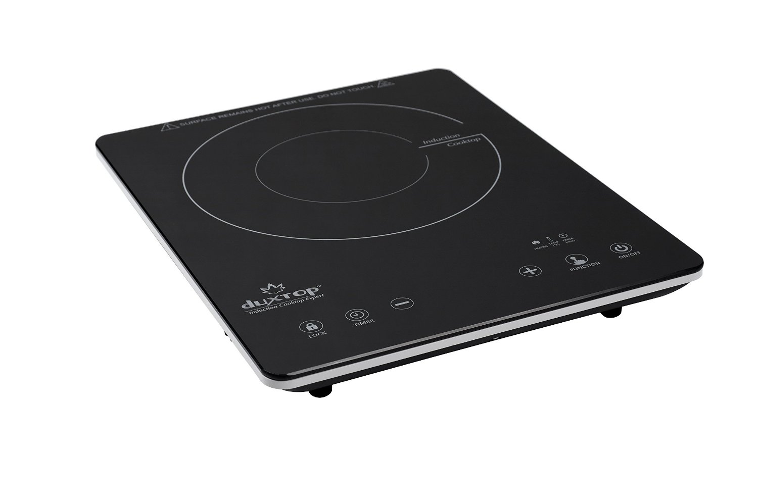 Induction Cooktops Reviews Portable Induction Cooktop Review Best Induction Cooktop