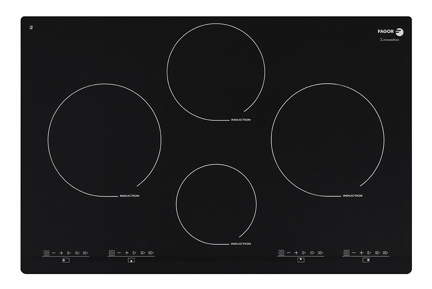 Induction Cooktops Reviews Best 30 Inch Induction Cooktop Review For Commercial Home