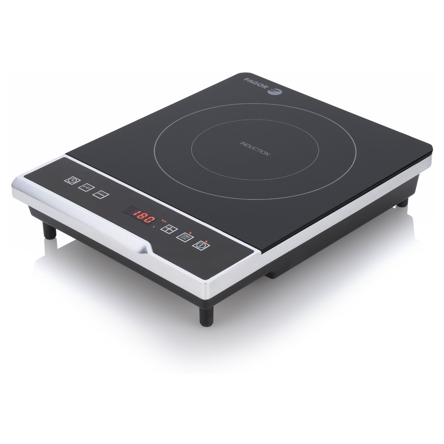 Induction Cooktop Fagor 670041920 Ucook Induction Cooktop Buy Review