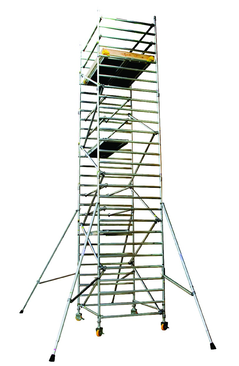 Side By Side 80 Cm Breit Span Tower 145 Cm