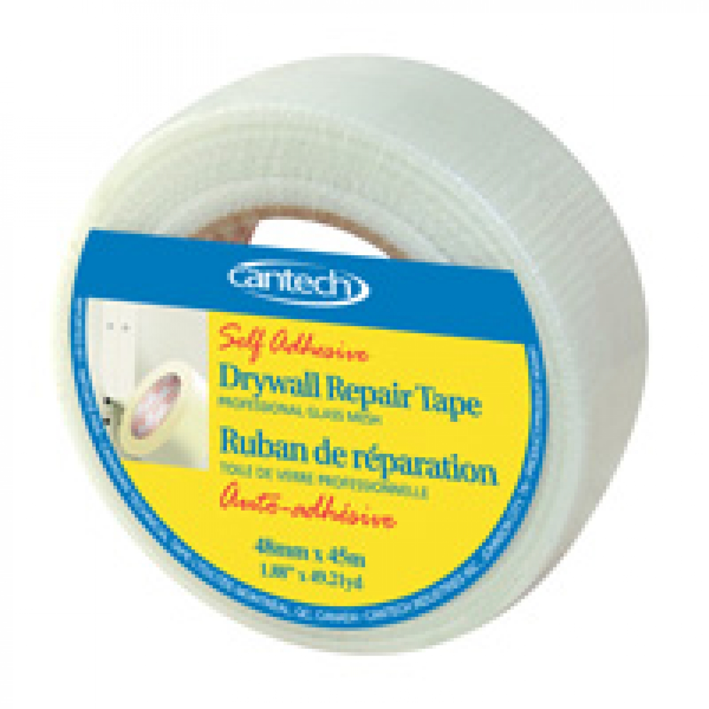 Drywall Paper Tape Drywall Paper Tape 250ft Indus Plumbing