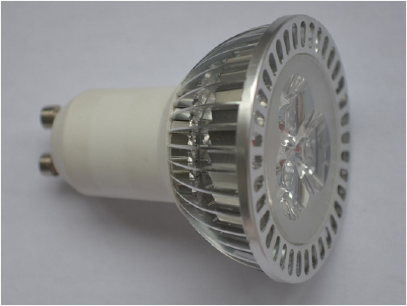 Led G10 Led Bulb Gu10 6w Warm White Dimmable Indus Plumbing