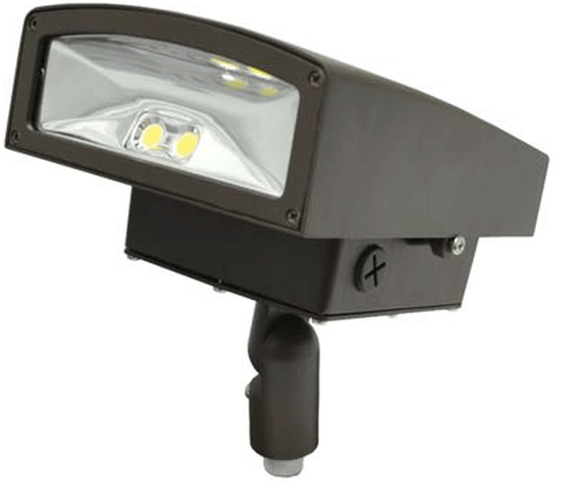 Led Low Profile Flood Light Sw23 Series Industrial Lighting