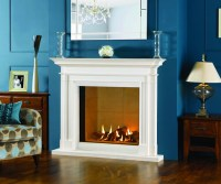 22 Hottest Fireplace Designs in Living Room Decor