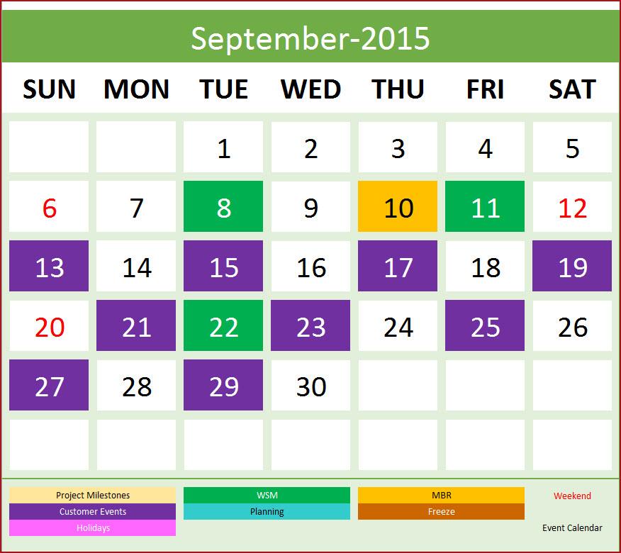 Calendar Maker Indesign   Online Event Calendar Tool