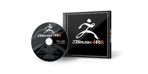zbrush4R6