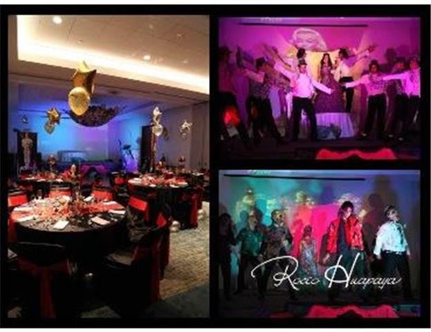 Rocío Huapaya Organizadores de Eventos, San José, CR