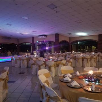 Empresas Organizadoras de Eventos en El Salvador