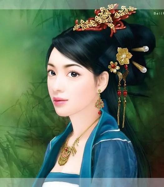 崇禎皇帝自殺前後7位皇子遭遇:其中一位5歲說怪話75歲被殺?