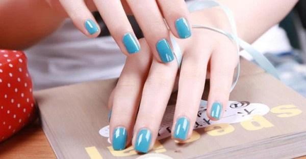 天然的「指甲油」,中醫用來治療灰指甲和狐臭,親測有效