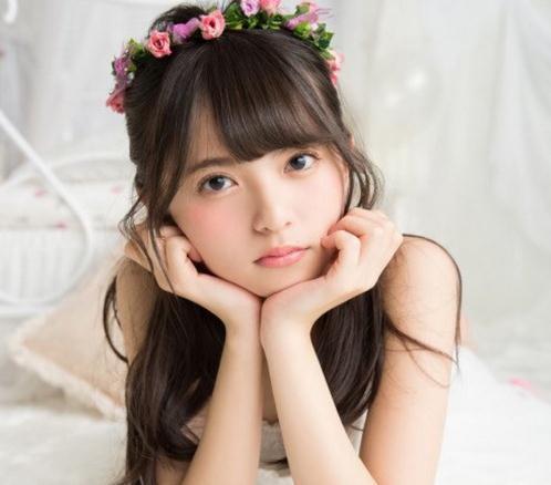 日本臉最小的女優,齊藤飛鳥瘦臉方法立馬減三斤