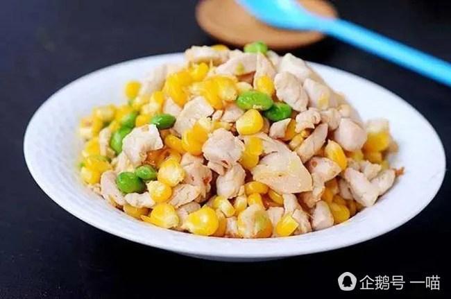 這菜做法很簡單,全家人都能吃,不僅養生益壽,常吃強健體魄!
