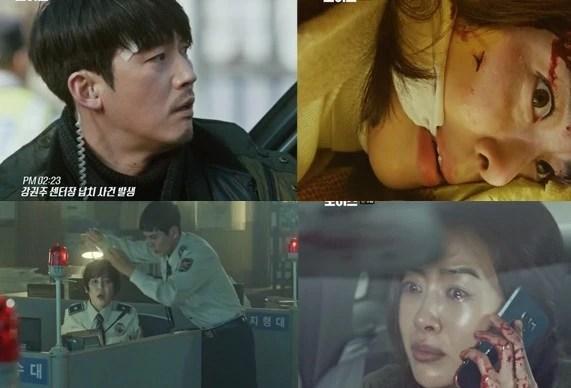 《VOICE》OCN歷史上收視率最高的韓劇