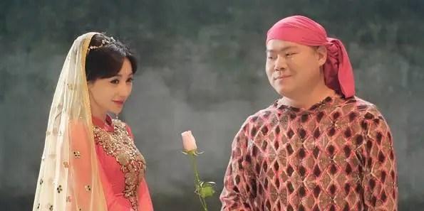 王寶強在《大鬧天竺》里,是好演員?還是好導演?