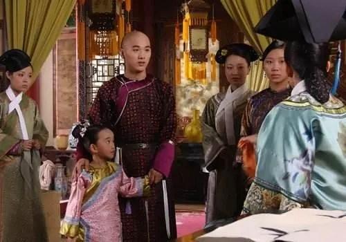 《甄嬛傳》中的弘曆生母是個宮女,但是歷史上乾隆的生母卻是她