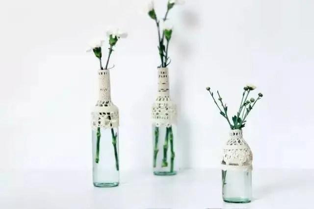 當舊物遇到了花,沒想到它們竟然成了這樣的花盆……
