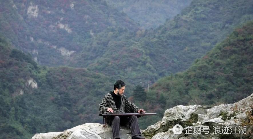 實拍:陝西終南山上的隱士生活,隱藏著不少高人