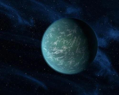 未來人類移民將會去哪,都有哪些和地球上類似的星球么?