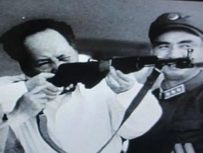 曝光:毛澤東唯一珍藏照片!你肯定沒見過
