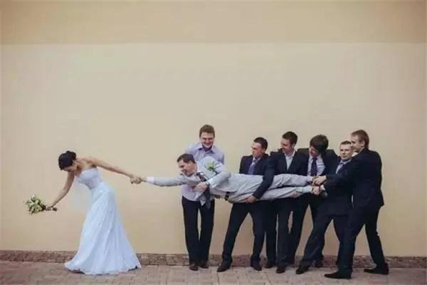 看看這些結婚照,你的1萬塊錢是不是白花了?