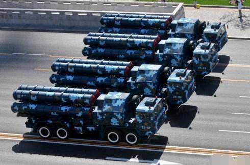 中國二炮突然拋出一大絕命武器震驚全球,嚇得美日專家鬼哭狼嚎!