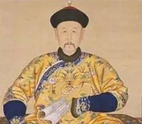 中國最勤勞皇帝,在位12年,上班11年8個月,累過度溢血而亡