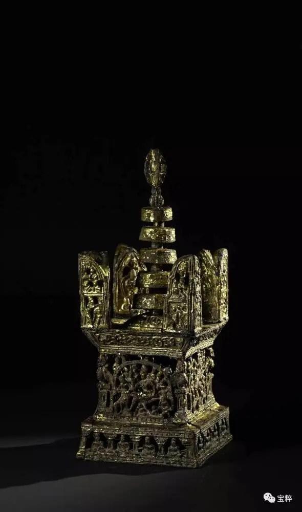 千年古港:上海青龍鎮遺址考古展