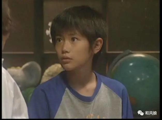 小時候竟然這麼可愛,盤點那些原來都是童星出道的日本演員