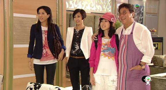 TVB妹妹專業戶 長相蘿莉卻局限戲路 角色越來越醬油