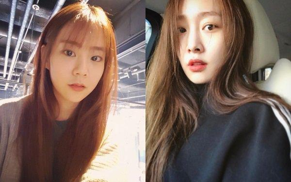 韓勝妍、Nicole分享KARA出道十周年感想