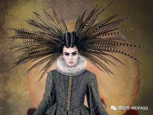 髮型師的靈感、創意與理念來源