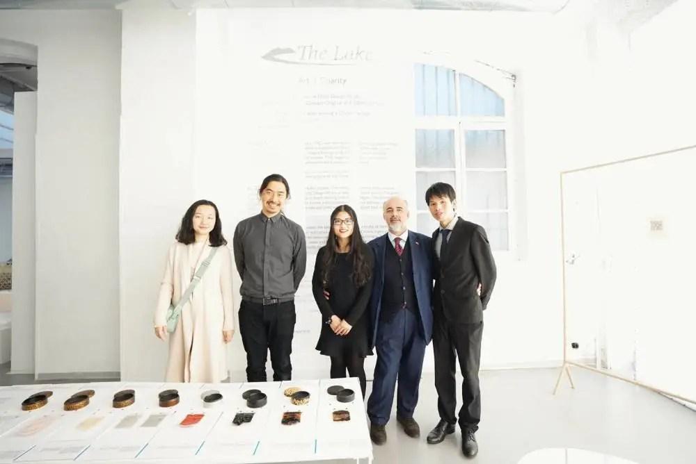 倡導藝術公益的中國品牌環球設計1356期