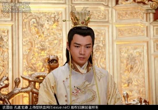 中國古代最傑出的十大皇帝,第一隻能是他了