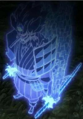 火影忍者 最強的5種防禦忍術