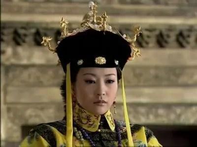 她是皇太極的生母,清朝第一皇后,卻身世浮沉,英年早逝