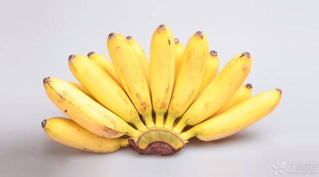 揭秘香蕉的三大功效,真的有這麼神奇?