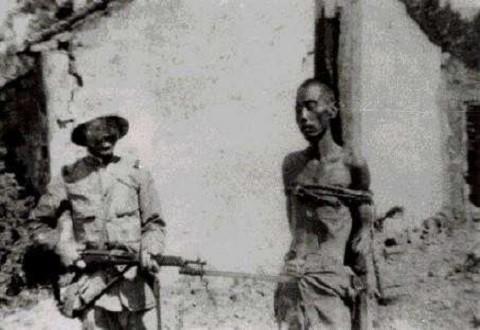 南京大屠殺:號稱信佛的日本人,卻在中國大肆屠殺佛門弟子
