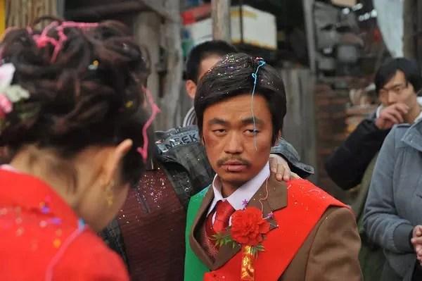 王寶強代表作《樹先生》 打造奇幻黑色喜劇電影