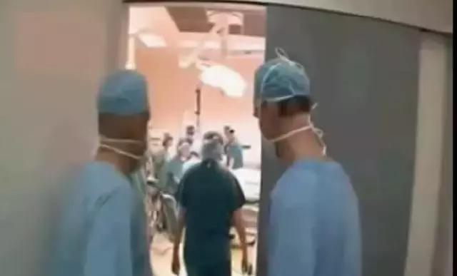 印度孕婦肚子都要裝不下了!一胎生了11個寶寶,十多個醫生接生