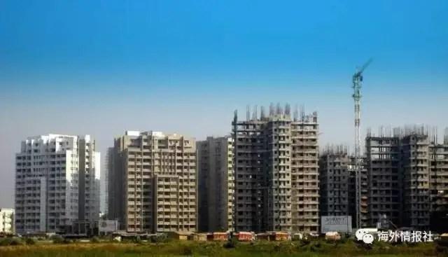 房價30年暴漲600倍!1.3萬億美元正湧向這個國家的樓市