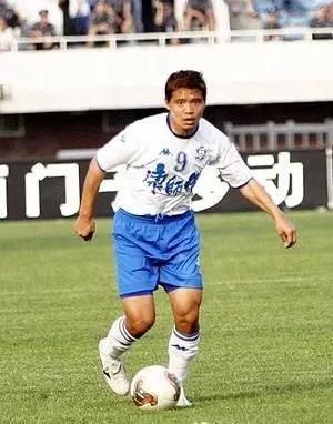 中國足球史上最令人惋惜的十大球員,認識五個以上的都是老球迷!