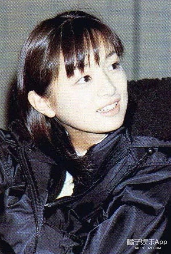 还记得当年的日本天后滨崎步吗?她最近好像胖了!
