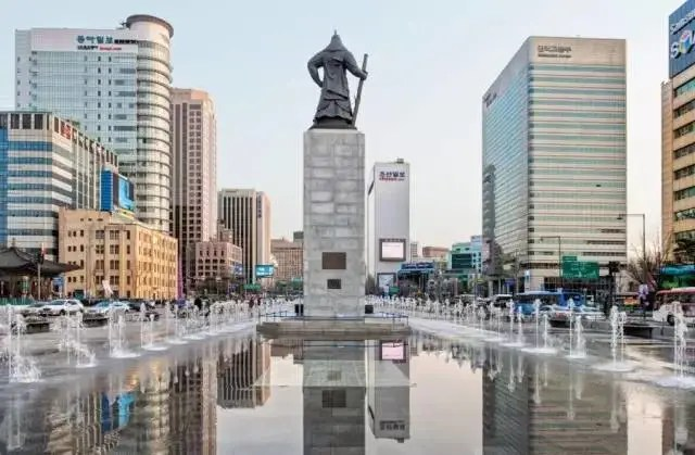 真實對比照:朝鮮VS韓國,差距懸殊太大!