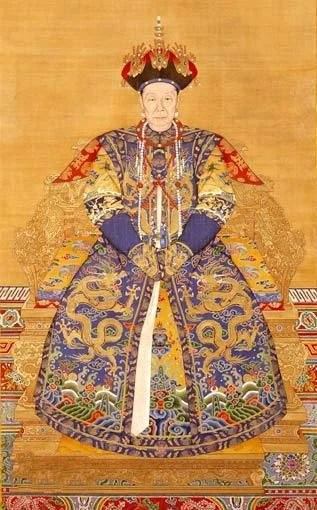 擁有296年歷史的清朝十二個皇帝,你知道他們的生母各是誰嗎?