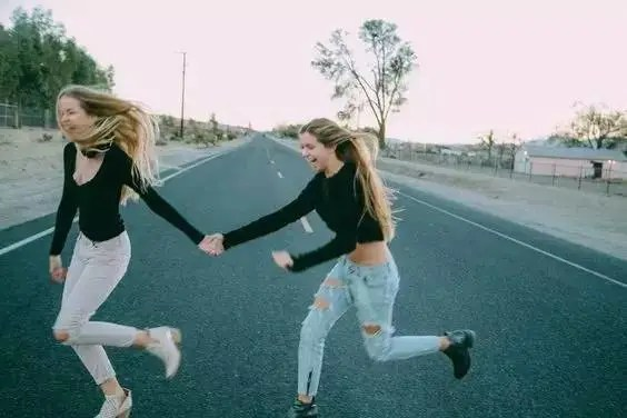 朋友圈子就是你人生的世界