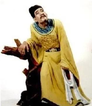 大明最後的皇子,75歲時被凌遲處死