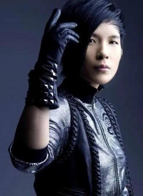 身材顏值爆表的女富豪,除了范冰冰趙薇,第一竟是她