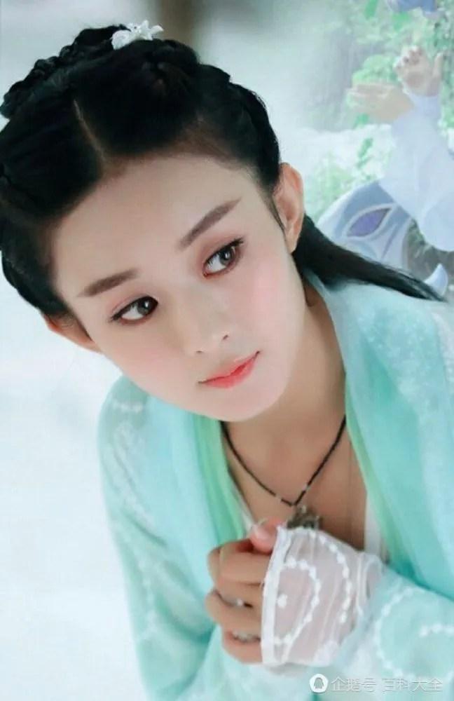 日本人選出的十大美女,趙麗穎竟然倒數,來看看他們是怎麼選的