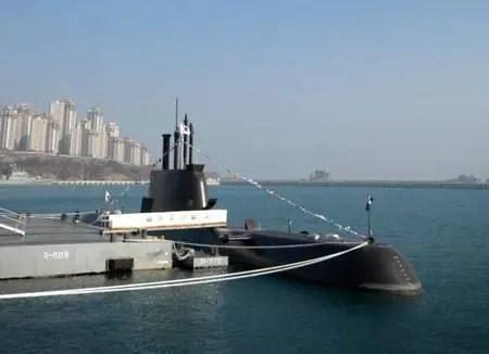 單價超3.5億 滿載2000噸 載16枚魚雷 韓國一共要9艘
